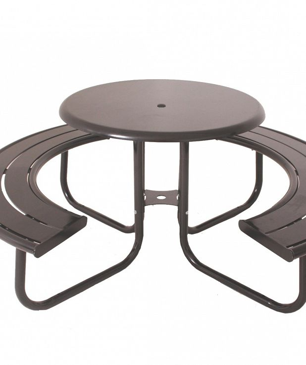 "Series 200 36"" Round Table"