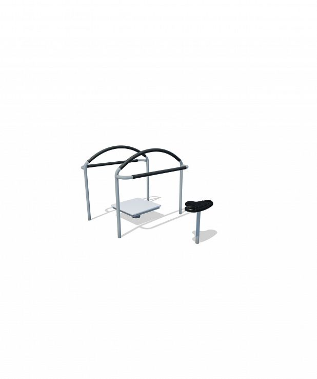 Assisted Functional Trainer