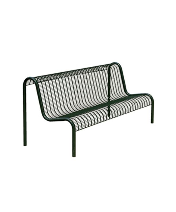 Series 2300 6' Bench