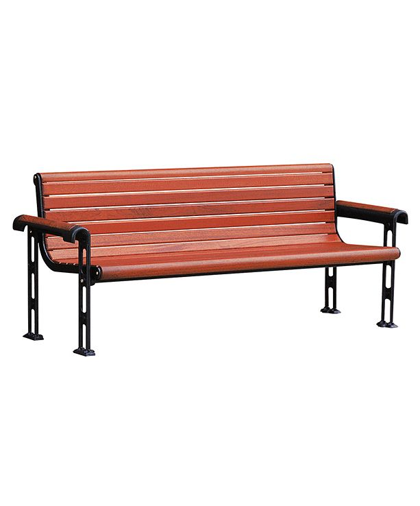Series 2000 8' Bench