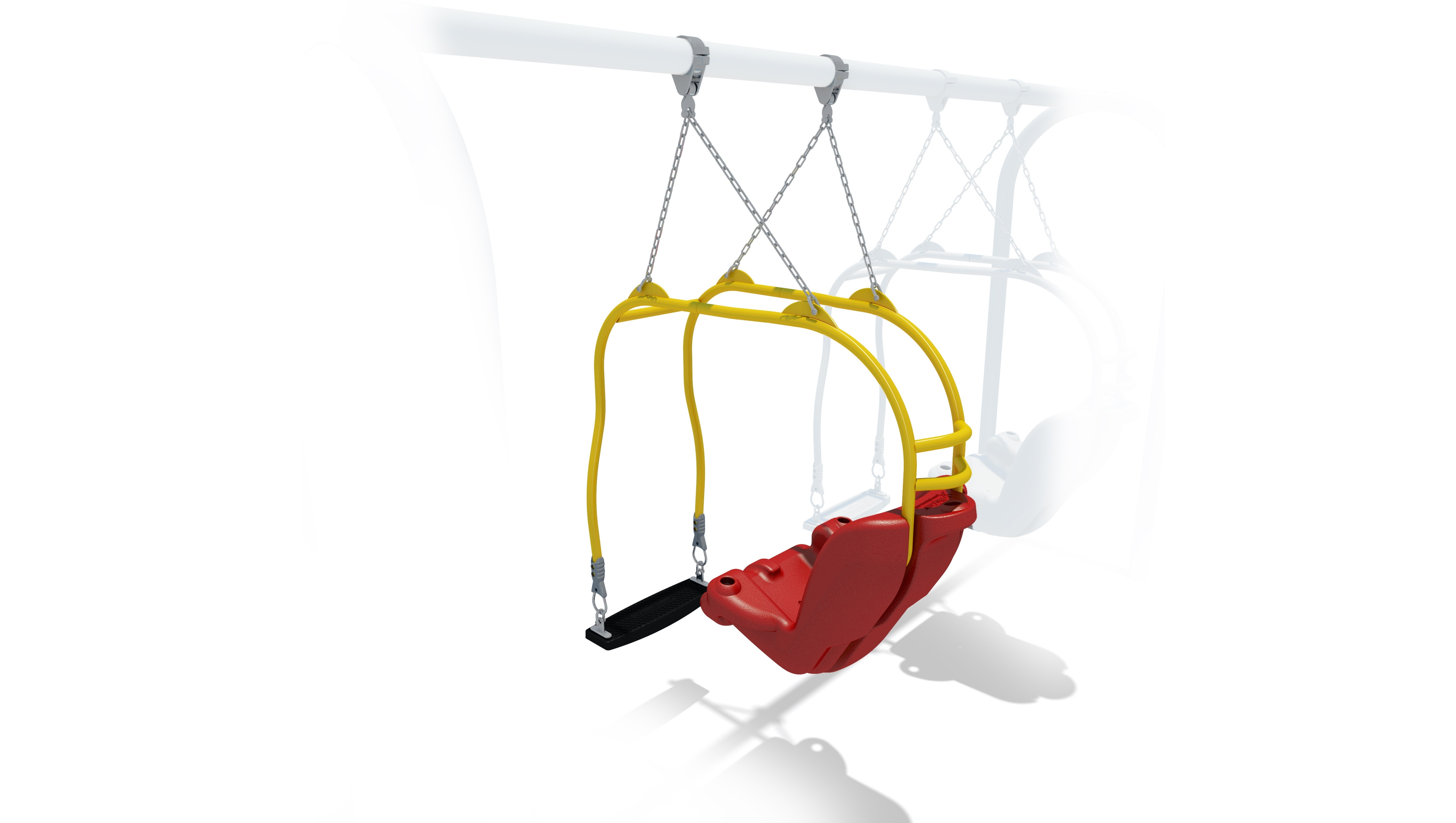 Expression Swing™ Universal