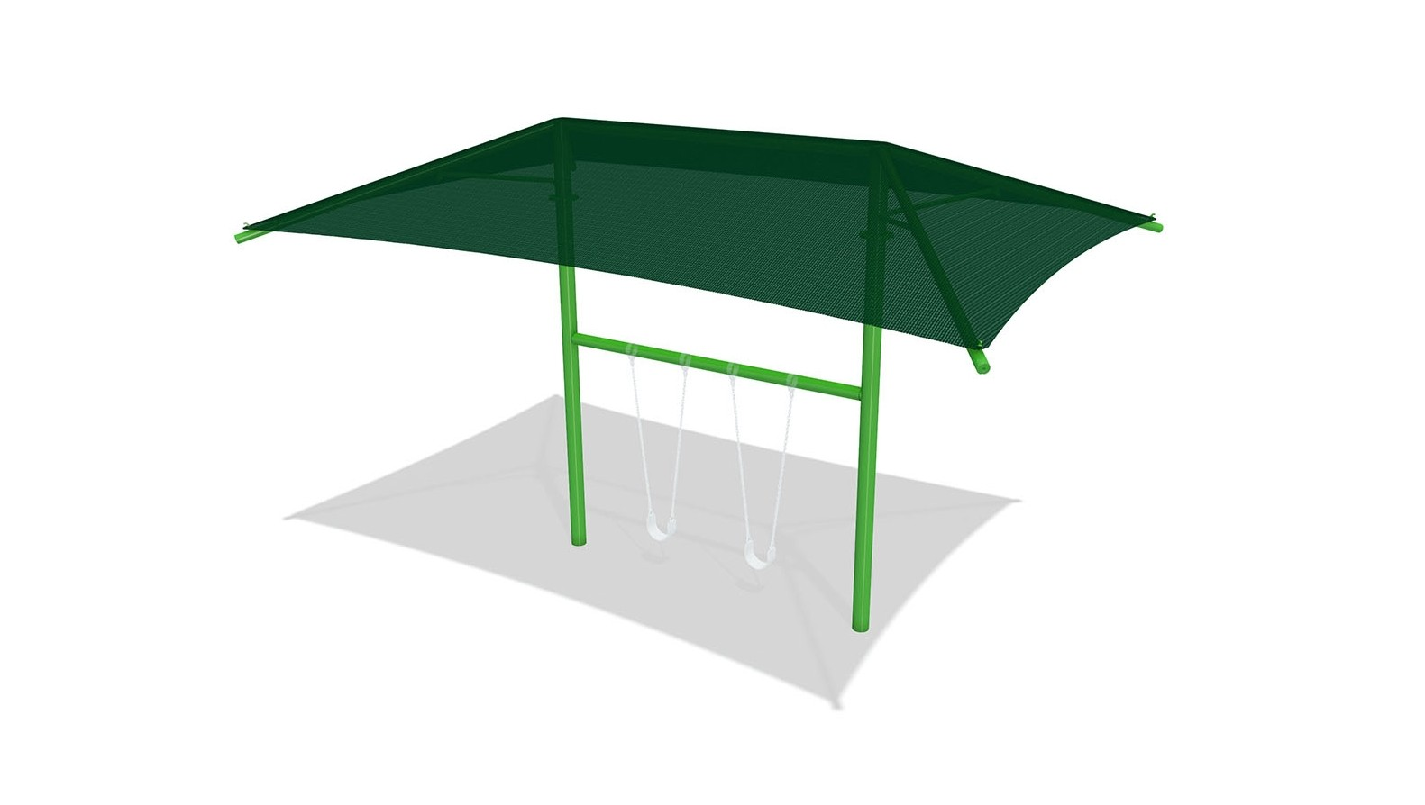Swing Shade Frame - 1 Bay
