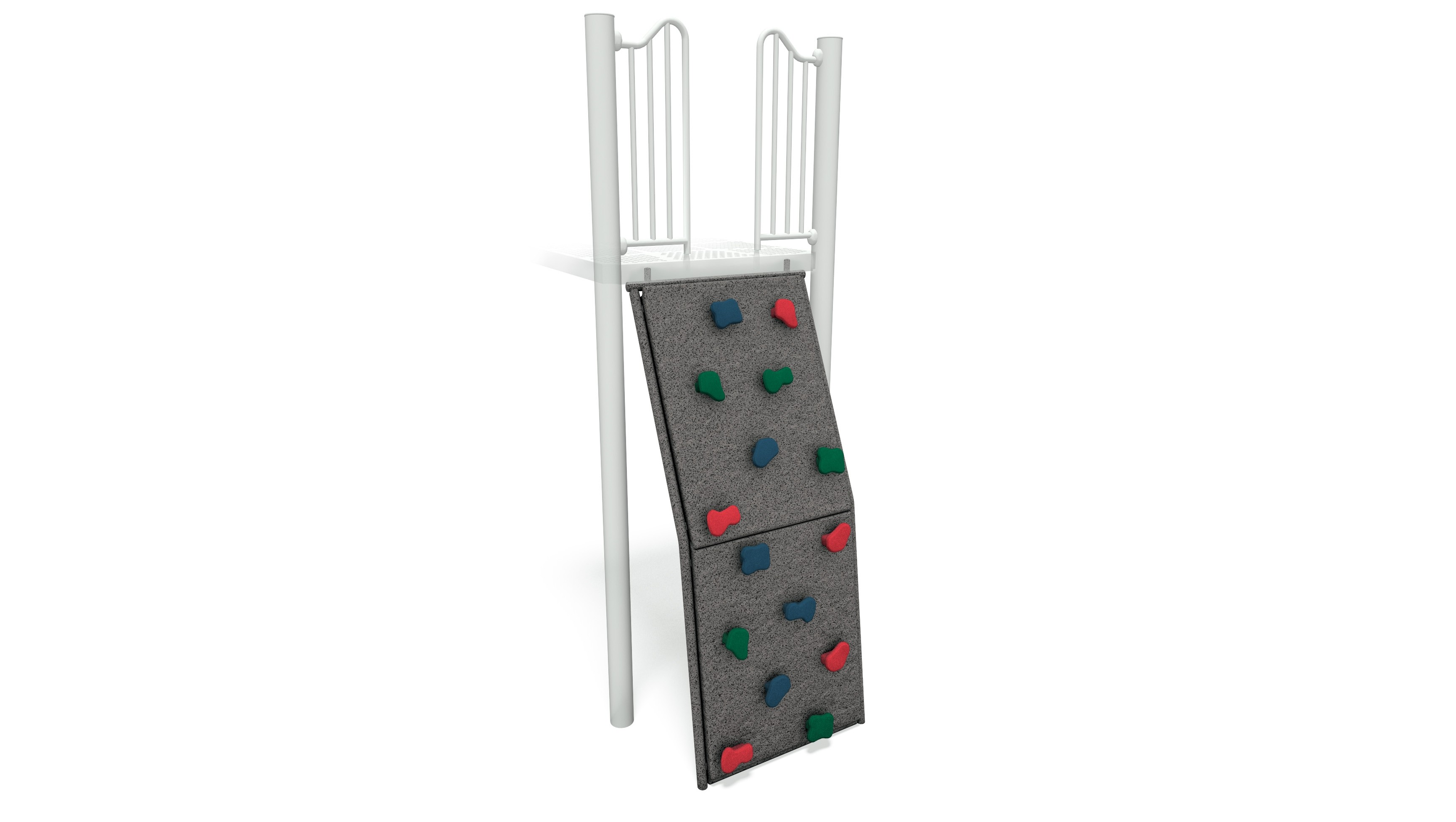Vert Wall Climber - 8' Deck Height