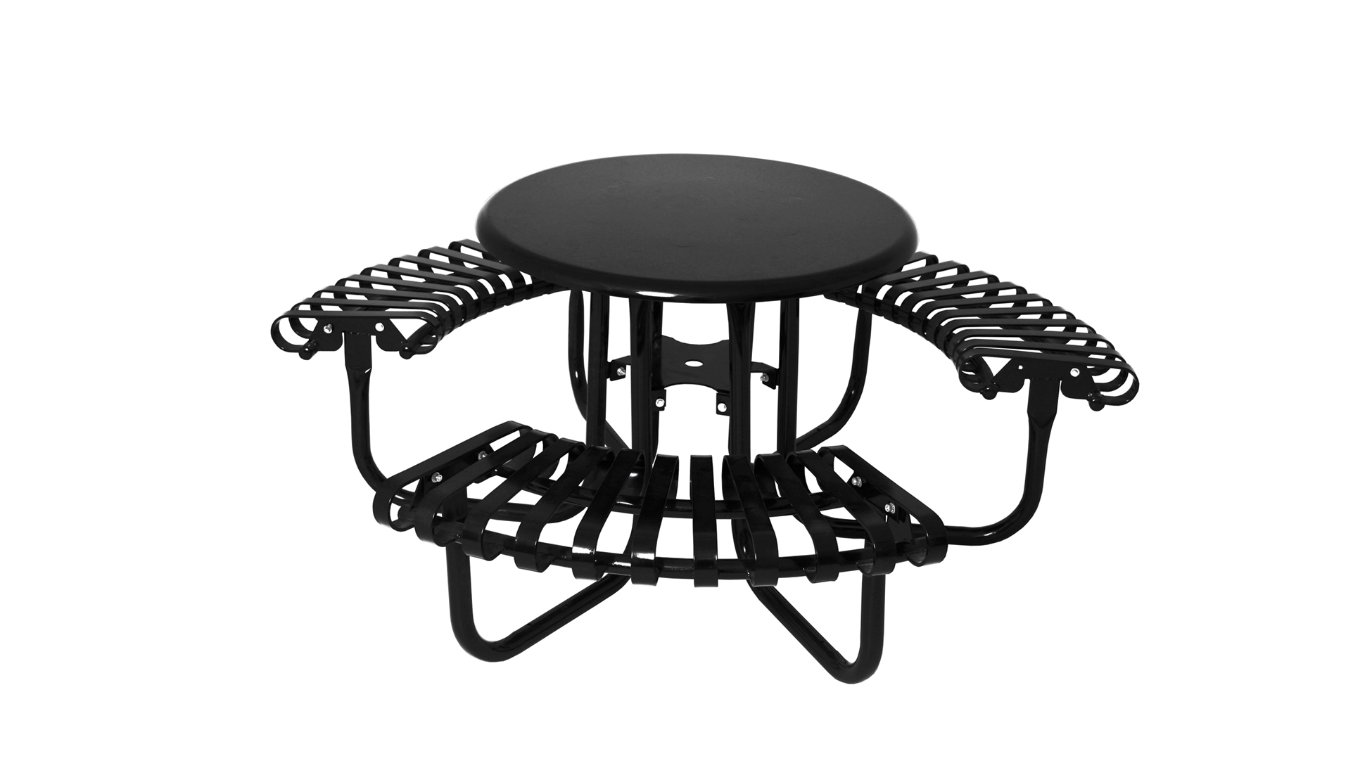 Series 1000 Round Table with Seats